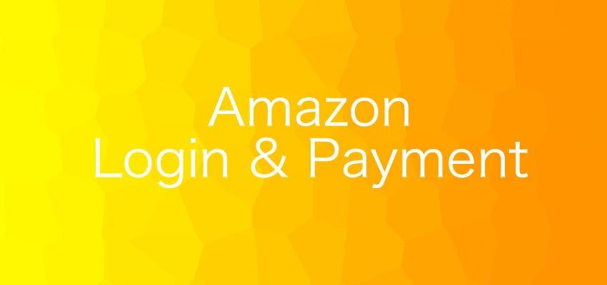 Amazonログイン・ペイメント導入で新規顧客が増えるという話