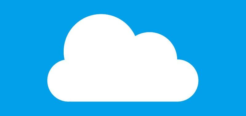 雲のイラストを作ったので、フリー素材で公開しました
