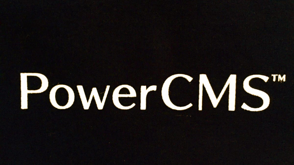 PowerCMSの10年。PowerCMS Conference 2017 に行ってきたよ!